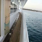 Kızıldeniz Mısır Dalış Turu Tekne 1