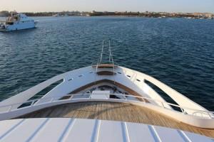 Kızıldeniz Mısır Dalış Turu Tekne 4