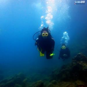 Marmaris dalış turu