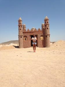 Mısır Dalış Turu Bedevi Köyü
