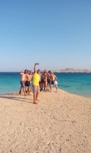 Mısır dalış turu Kızıldeniz