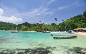Laem-Tong-Beach. 6