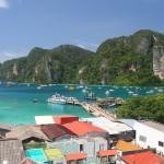 phuket to phiphi ferryboat 1