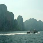 phuket to phiphi ferryboat 2