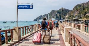 phuket to phiphi ferryboat 4